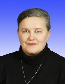 Оленeва Ольга Венальевна